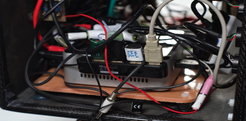 Charleston marine electronics